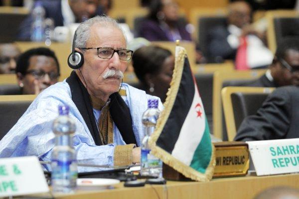 Le Front Polisario